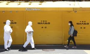 Κίνα-κορονοϊός: Καταγράφηκε το πρώτο κρούσμα στην Ουχάν έπειτα από έναν και πλέον μήνα