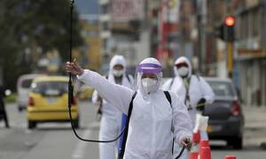 Κορονοϊός: Η πανδημία «θερίζει» την ανθρωπότητα - Σχεδόν 280.000 οι νεκροί