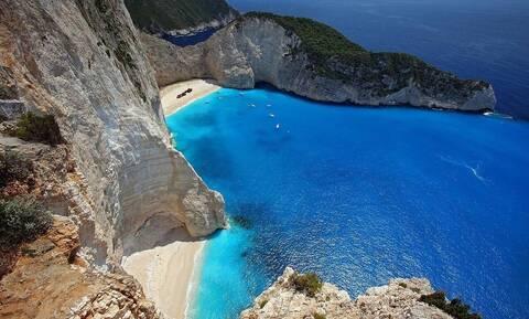 Μύρισε καλοκαίρι! Δύο ελληνικές παραλίες μεταξύ των 10 πιο όμορφων σ' όλον τον κόσμο (vid)