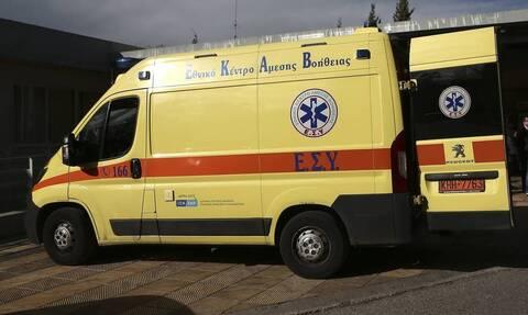 Τραγωδία: Ένας 69χρονος βρέθηκε κρεμασμένος σε δέντρο στην Αταλάντη