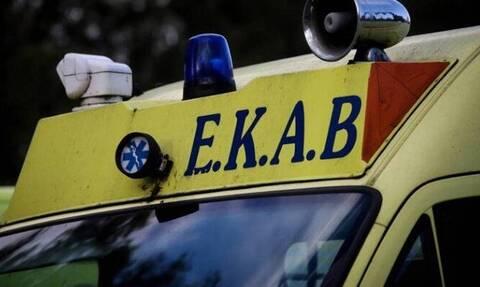 Κρήτη: Νεογνό μεταφέρθηκε διασωληνωμένο με προβλήματα στην αναπνοή