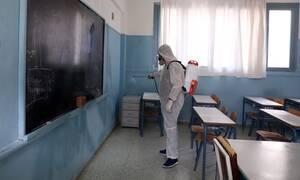 Κορονοϊός - Σχολεία: Επιστροφή στα θρανία - Οι οδηγίες σε γονείς και μαθητές