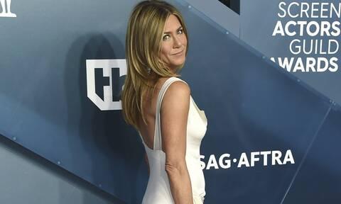 Η Jennifer Aniston απάντησε στις φήμες για τη Shiloh Jolie-Pitt και η απάντηση δεν μας ξάφνιασε
