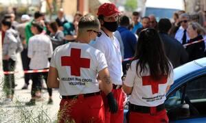 Κορονοϊός: Δύο νέα κρούσματα στον οικισμό των Ρομά στη Νέα Σμύρνη στη Λάρισα