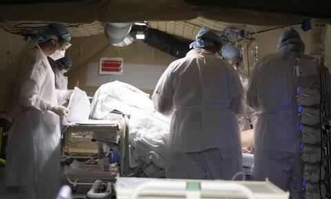 Συγκλονίζουν οι αριθμοί! Πάνω από 280.000 οι νεκροί παγκοσμίως - Ξεπέρασαν τα 4 εκατ. τα κρούσματα