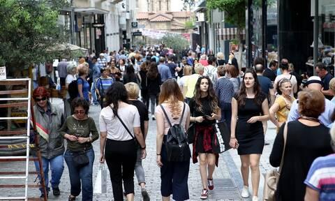 Άρση μέτρων: Ανοίγουν 66.010 επιχειρήσεις - Επιστρέφουν στις εργασίες τους 155.962 εργαζόμενοι