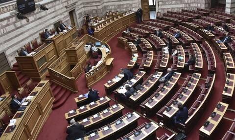 Στις 12:00 στη δημοσιότητα τα πόθεν έσχες όλων των πολιτικών από τη Βουλή