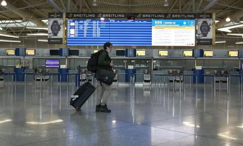 Επιστροφή στην κανονικότητα και στα ταξίδια: Πότε θα ξεκινήσουν οι πτήσεις εσωτερικού