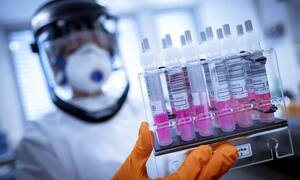Κορονοϊός: Ξεκινούν κλινικές δοκιμές με Remdesivir σε 1.000 ασθενείς - Συμμετέχει και το ΕΚΠΑ