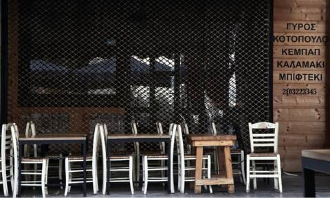Θεοδωρικάκος: Αυτές είναι οι πέντε ρυθμίσεις για τα καταστήματα εστίασης