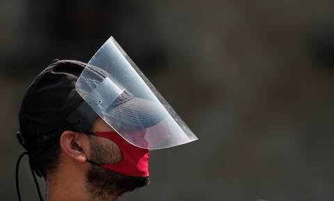 Κορονοϊός: Έρευνα – Τα έγκαιρα μέτρα κοινωνικής αποστασιοποίησης επηρέασαν την πορεία της πανδημίας