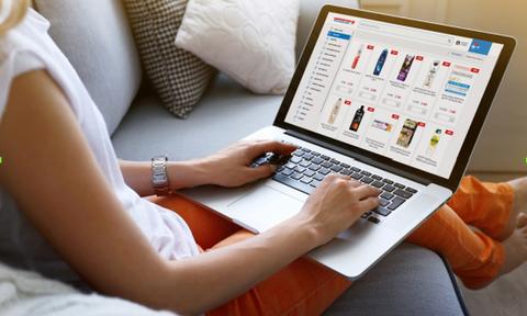Σούπερ μάρκετ: Ηλεκτρονικές αγορές εύκολα, γρήγορα και με απόλυτη ασφάλεια