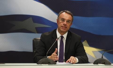 Σταϊκούρας: Παρεμβάσεις για στήριξη τουρισμού, εστίασης και ιδιοκτητών ακινήτων εντός του Μαΐου
