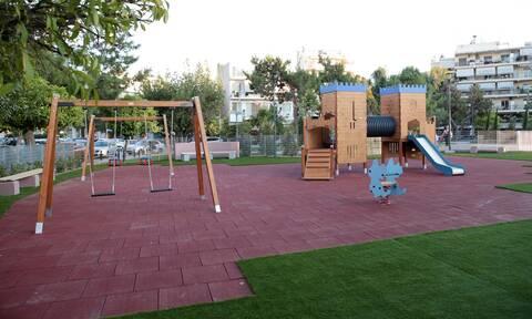 Σουφλί: Ηχηρό «όχι» του δήμου σε τουρκικά παιχνίδια για τις παιδικές χαρές του