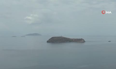 Όργιο προπαγάνδας από τους Τούρκους: «Οι Έλληνες εγκατέλειψαν τα Ίμια»