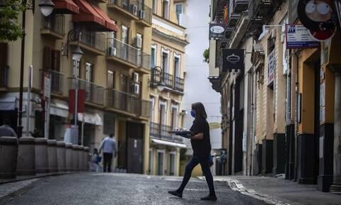 Κορονοϊός: Η ισπανική επιστροφή στην κανονικότητα μέσα από τον φωτογραφικό φακό
