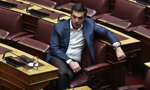 Τσίπρας: Να μη χαθεί σε 5 μήνες ό,τι καταφέραμε σε 5 χρόνια -Επικαιροποιούμε το πρόγραμμα του ΣΥΡΙΖΑ