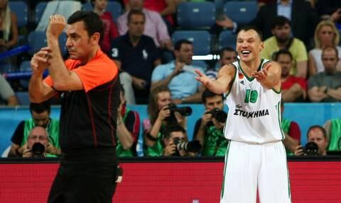 Euroleague: Flash back στη χειρότερη διαιτησία σε ημιτελικό Final-4 που υπήρξε ποτέ