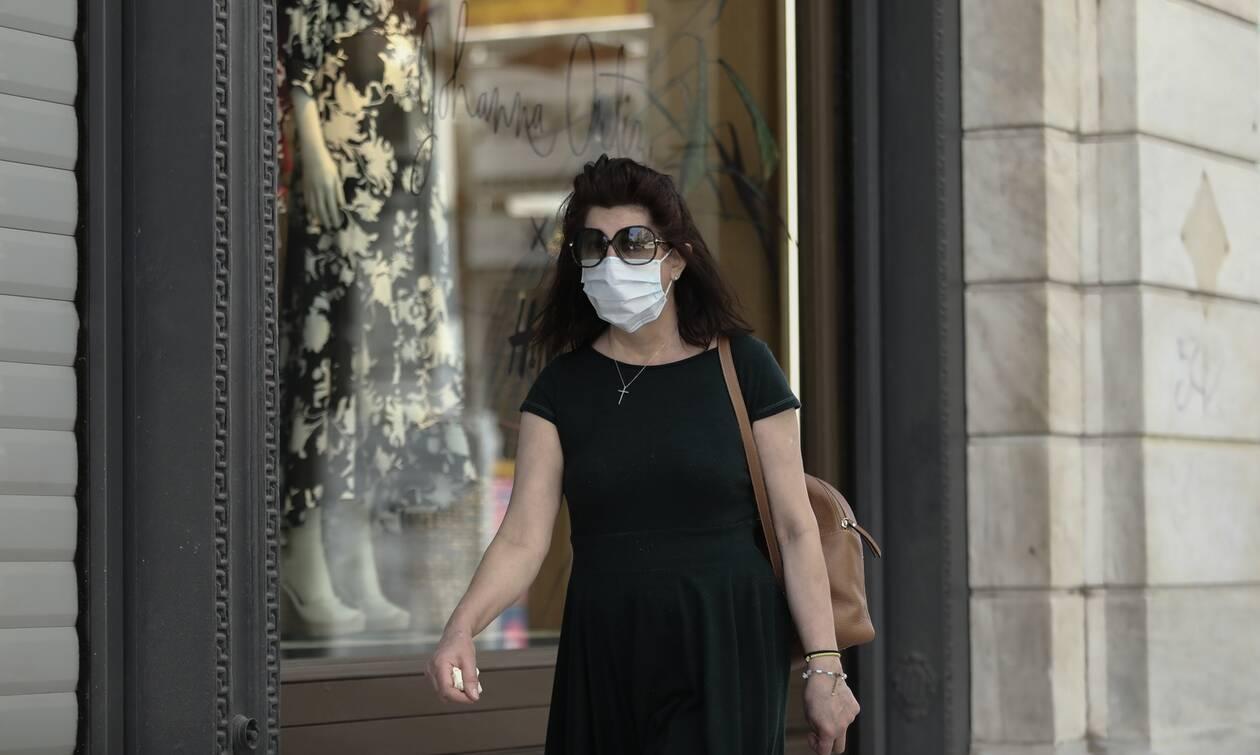 Κορονοϊός: Κανένας θάνατος στην Ελλάδα τις τελευταίες 24 ώρες - 10 νέα κρούσματα