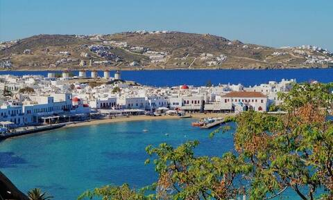 Κορονοϊός: Η TUI ανακοινώνει σχέδιο 10 σημείων για τη λειτουργία των ξενοδοχείων