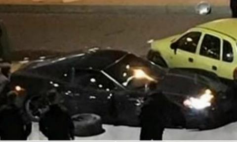 Τροχαίο με εγκατάλειψη στη Γλυφάδα: Για κακούργημα κατηγορείται ο οδηγός της φονικής Corvette