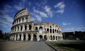 Κορονοϊός - Ιταλία: Ξεπέρασαν τους 30.700 οι νεκροί - Συνεχίζεται η μείωση των νέων κρουσμάτων