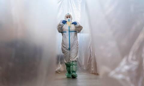 Κορονοϊός: ΗΠΑ κατά Κίνας για κυβερνοπειρατεία στην έρευνα για το εμβόλιο