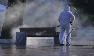 Κορονοϊός: Στους 152 οι θάνατοι στην Ελλάδα - Κατέληξε 80χρονος στο Σωτηρία