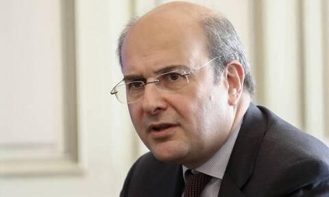 Χατζηδάκης: Δεν θα παραδοθούμε στους Τούρκους