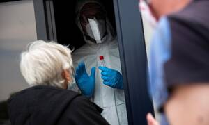Κορονοϊός - Έρευνα «βόμβα»: Το σύμπτωμα που είχαν τα δύο τρίτα των ασθενών