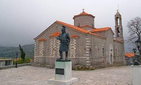 Σαν σήμερα το 1821 η ιστορική μάχη του Βαλτετσίου