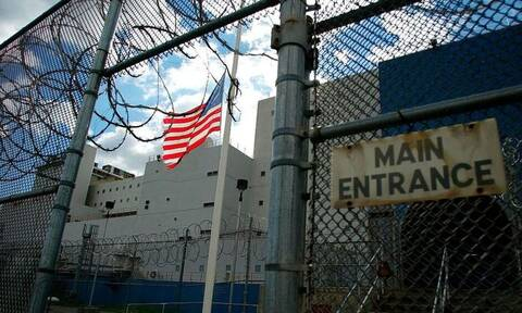 Κορονοϊός - ΗΠΑ: Κρατούμενοι κόλλησαν ο ένας τον άλλο για να... αποφυλακιστούν