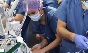 Ο κορονοϊός επηρεάζει τις μεταμοσχεύσεις - Δραματική μείωση στα μοσχεύματα