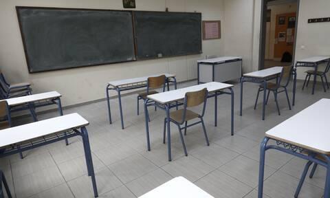 Σχολεία: Σφοδρές αντιδράσεις για τις κάμερες - Με συλλαλητήρια «απαντούν» οι εκπαιδευτικοί