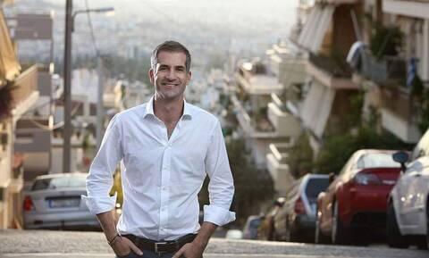 Ο Κώστας Μπακογιάννης αποκάλυψε πότε θα γίνει η ανάπλαση της Αθήνας