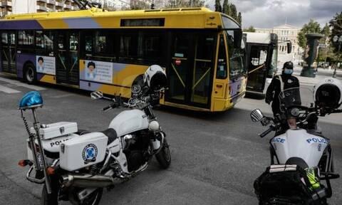 Κορονοϊός: 16 συλλήψεις για ανοιχτά καταστήματα - 22 πρόστιμα για αποστάσεις και μάσκες