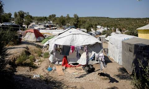 Έβρος: Επεισόδια στο Κέντρο Υποδοχής - Μετανάστες έβαλαν φωτιά σε στρώματα