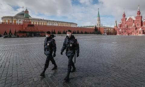 Κορονοϊός - Ρωσία: Η χώρα αίρει σταδιακά το lockdown παρά τα πολλά κρούσματα