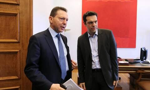 ΣΥΡΙΖΑ για Στουρνάρα: Θα έχει τον χρόνο να υπονομεύει την επόμενη προοδευτική κυβέρνηση