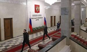 В Госдуму внесли законопроект о штрафах для чиновников за оскорбление граждан