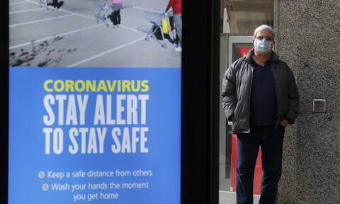 Υπουργός Υγείας Βρετανίας: «Δεν προβλέπονται διακοπές στο εξωτερικό το καλοκαίρι»