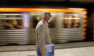 Κορονοϊός: 152 θάνατοι στην Ελλάδα - 18 νέα κρούσματα - 2.744 στο σύνολο