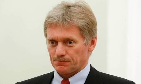 Κορονοϊός - Ρωσία: Θετικός στον Covid-19 ο εκπρόσωπος του Πούτιν