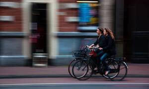 Κορονοϊός: Πώς μπορούν τα ποδήλατα να περιορίσουν την μετάδοση του ιού
