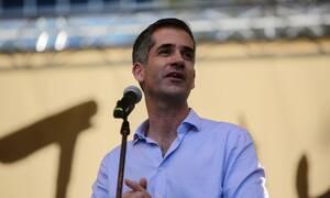 Βίντεο: O Kώστας Μπακογιάννης μας ξεναγεί στον «Μεγάλο Περίπατο της Αθήνας»
