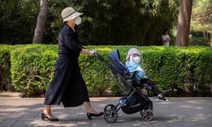 Κορονοϊό - Νέα μελέτη: Αυτά τα συμπτώματα εμφανίζουν συνήθως τα παιδιά