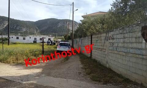 Τραγωδία στην Κόρινθο: Συνελήφθη ο οδηγός που παρέσυρε, σκότωσε και εγκατέλειψε 15χρονο