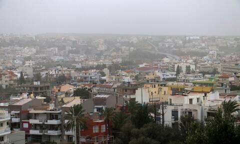 Καιρός: «Ψήθηκε» στους 38 βαθμούς η Κρήτη – Ηλιοφάνεια και πτώση της θερμοκρασίας την Τετάρτη (13/5)