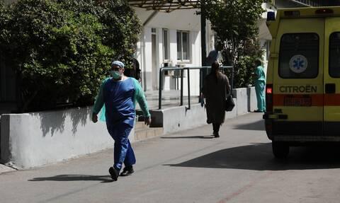 Κορονοϊός - Μελέτη: Αρχές Ιουνίου η αποκλιμάκωση της πανδημίας στην Ελλάδα