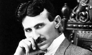 Σαν σήμερα το 1890 o Νίκολα Τέσλα πατεντάρει την ηλεκτρική γεννήτρια